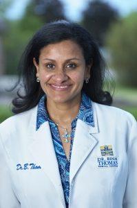 Dr. Bina Thomas